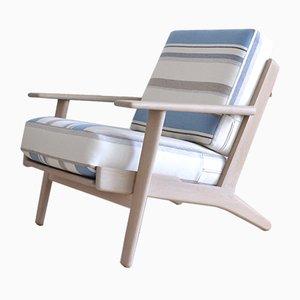 GE290 Sessel von Hans J. Wegner für Getama, 1960er