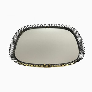 Vintage Wall Mirror by Josef Frank for Svenskt Tenn