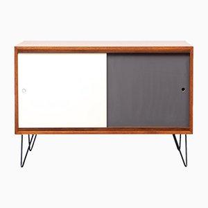 Sideboard aus Teak, 1960er