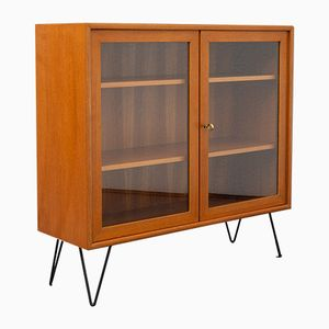 Teak Display Case, 1960s