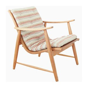 Adjustable Armchair by Jacob Müller for Wohnhilfe, 1950s
