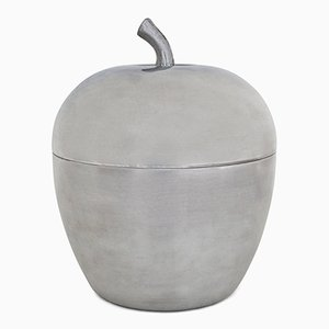 Vintage Apple Ice Bucket