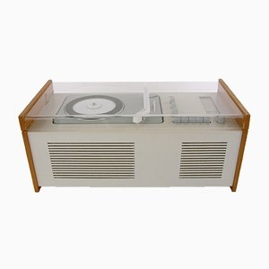 SK61 Record Player by Dieter Rams & Hans Gugelot for Braun, 1960s