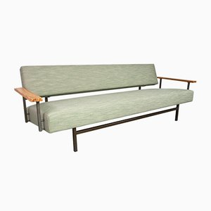 Mid-Century Sofa and Daybed by Rob Parry for De Ster Gelderland, 1960s