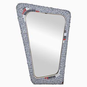 Vintage Carmen Mosaic Mirror by Lilienthal