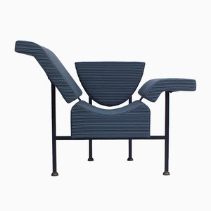 Groeten uit Holland Lounge Chair by Rob Eckhardt for Pastoe, 1980s