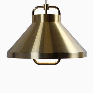 Lampe à Suspension Tarok Vintage par Jo Hammerborg pour Fog & Mørup