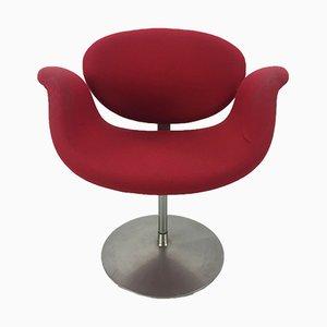 Kleiner Tulip Chair von Pierre Paulin für Artifort, 1960er