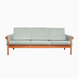 Sofá de tres plazas de H. W. Klein para Bramin , años 60