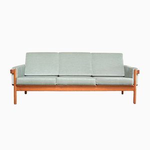 Three Seater Sofa by H. W. Klein for Bramin , 1960s