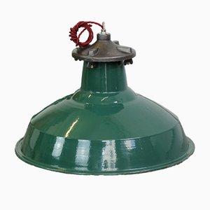 Munitionsfabriklampen von Simplex, 1950er