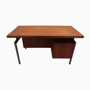 Vintage Model 71.B Desk by Georges Frydman for EFA