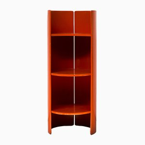 Italian Bookcase by Kazuhide Takahama for Gavina,