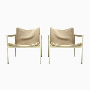 Outdoor Armchairs by Richard Schultz for Knoll Inc., 1966, Set of 2