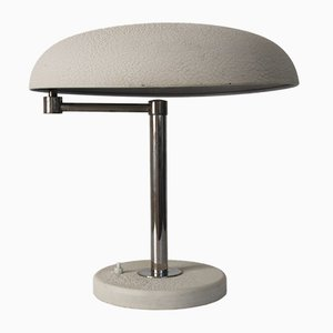 Vintage Bauhaus Table Lamp, 1930s