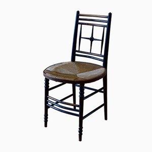 Antike Sussex Chairs von Maddox Brown für Morris & Co, 2er Set