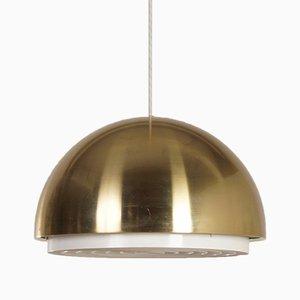 Lampe à Suspension Louisiana Vintage par Vilhelm Wohlert pour Louis Poulsen