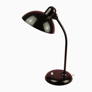 Lampe de Bureau Modèle 6556-T Vintage par Christian Dell pour Kaiser Idell, 1930s
