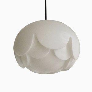 Lámpara colgante Lily Blossom de Peill & Putzler, años 70
