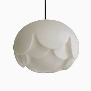 Lily Blossom Pendant Light from Peill & Putzler, 1970s