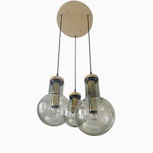 Lampe à Suspension Maxi Globe de Raak, 1965