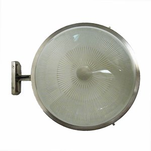 Italian Wall Light by Sergio Mazza for Artemide, 1960s