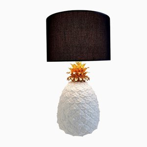 Italian Pineapple Lamp, 1970s