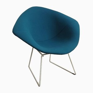 Diamond Chair by Harry Bertoia for Knoll Inc., 1950s