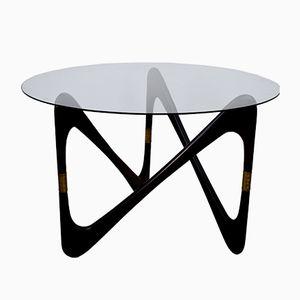 Italian Coffee Table, 1950s