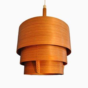 Lámparas colgantes Elysett T353 de Hans-Agne Jakobsson, años 60. Juego de 2