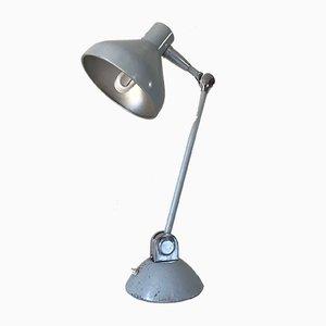 Lámpara industrial grande, años 60