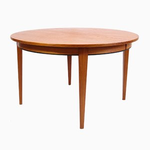 Model 55 Extending Table from Omann Jun, 1960s