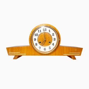 Horloge Mantel de Predom Metron, 1970s
