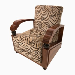 Club chair, Francia, anni '30, set di 2