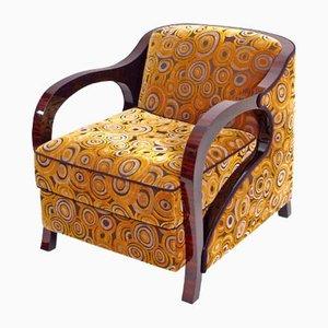 Club chair, Francia, anni '30, set di 2