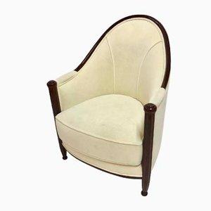 Club chair, Francia, anni '20, set di 2