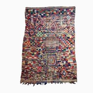 Marokkanischer Azilal Teppich, 1960er