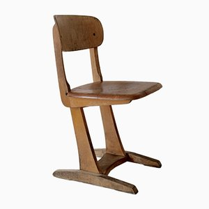 Vintage Children's Chair from Ama Albert Menger A.G.