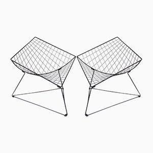 Silla Oti de Niels Gammelgaard para Ikea, 1986