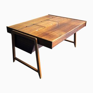 Vintage Desk by Clausen & Maerus for Eden Rotterdam