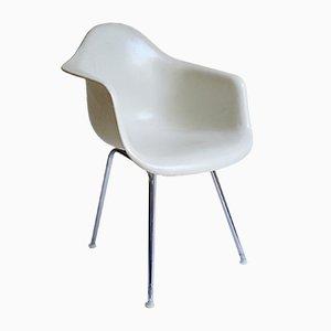 Chaise DAX en Fibres de Verre par Charles & Ray Eames pour Herman Miller, 1960s