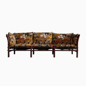 Ilona 3-Sitzer Sofa von Arne Norell, 1970er