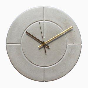 Horloge Groove par Room-9