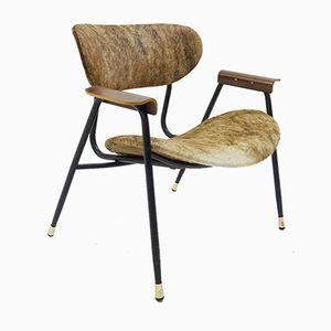 Armchair by Gastone Rinaldi for Rima, 1960s