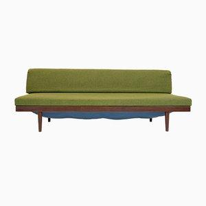 Skandinavisches 3-Sitzer Sofa, 1960er