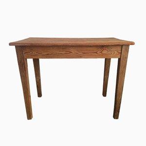 Antiker Holztisch