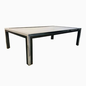 Table Basse par Willy Rizzo, Italie, 1970s