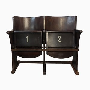 Cinema Chair from Thonet, 1950s