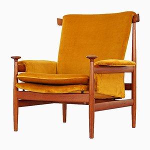 Bwana 152 Chair by Finn Juhl for France & Søn, 1960s