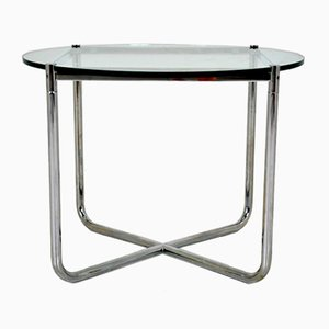 MR Side Table by Ludwig Mies van der Rohe, 1970s